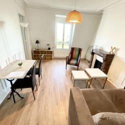 Bois Colombes - 2 pièce(s) - 40 m2
