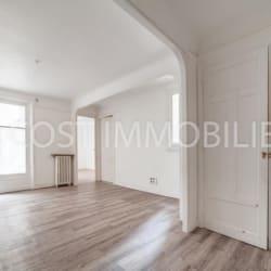 Bois Colombes - 3 pièce(s) - 58 m2 - 2ème étage