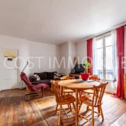 Asnieres Sur Seine - 3 pièce(s) - 63.5 m2