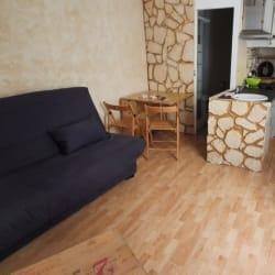 Appartement Paris 1 pièce(s) 19 m2