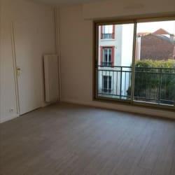 Asnieres Sur Seine - 1 pièce(s) - 24.83 m2