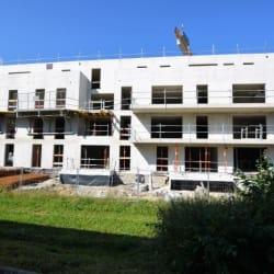 Cluses - 3 pièce(s) - 63.33 m2 - 1er étage
