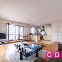 Courbevoie - 3 pièce(s) - 65 m2