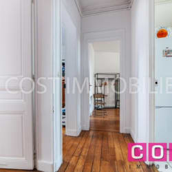 Asnieres Sur Seine - 3 pièce(s) - 60 m2