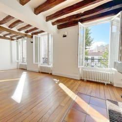 Appartement Vincennes 3 pièce(s) 53.15 m2