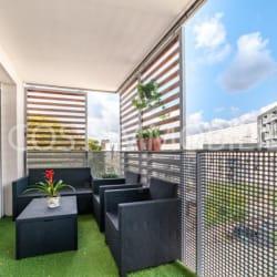 Asnieres Sur Seine - 3 pièce(s) - 62 m2 - 4ème étage