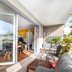 Asnieres Sur Seine - 4 pièce(s) - 85 m2 - 4ème étage