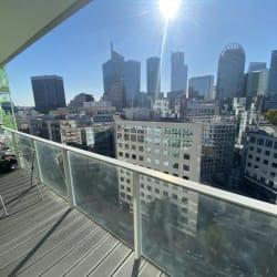 Courbevoie - 4 pièce(s) - 92 m2 - 11ème étage