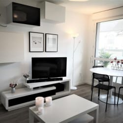 Colombes - 3 pièce(s) - 59.68 m2 - 1er étage