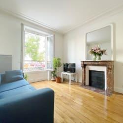 Appartement Paris 3 pièce(s) 45 m2