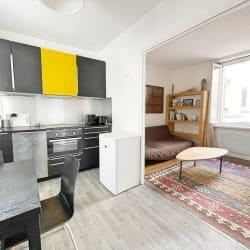 Appartement Paris 2 pièce(s) 34 m2