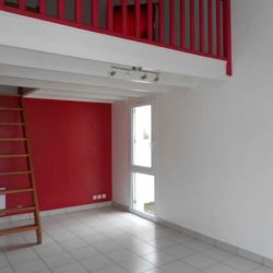 Niort - 1 pièce(s) - 23 m2 - Rez de chaussée
