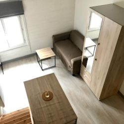 Niort - 1 pièce(s) - 25 m2 - Rez de chaussée