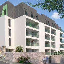 Poitiers - 3 pièce(s) - 79 m2 - Rez de chaussée