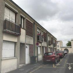 Bordeaux - 2 pièce(s) - 67 m2 - 1er étage