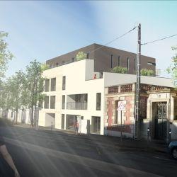Niort - 5 pièce(s) - 105.77 m2 - 1er étage
