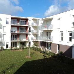 Niort - 2 pièce(s) - 36.5 m2 - 2ème étage