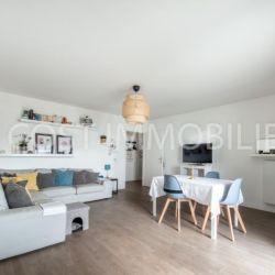 Gennevilliers - 4 pièce(s) - 80.1 m2 - 2ème étage