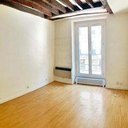 Paris 06 - 1 pièce(s) - 17 m2 - 1er étage