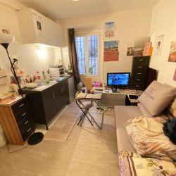 Paris 12 - 1 pièce(s) - 14.5 m2 - 1er étage