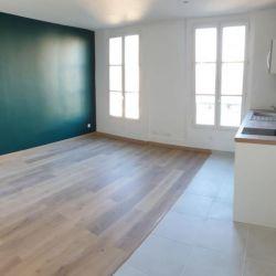 Paris 18 - 1 pièce(s) - 22 m2 - 5ème étage