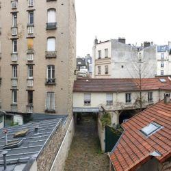 Paris 10 - 2 pièce(s) - 34 m2 - 2ème étage