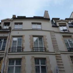 Paris 06 - 2 pièce(s) - 42 m2 - 3ème étage