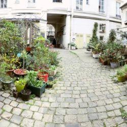 Paris 18 - 3 pièce(s) - 50 m2 - Rez de chaussée