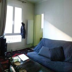 Paris 10 - 1 pièce(s) - 17 m2 - 2ème étage
