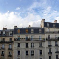 Paris 17 - 1 pièce(s) - 24 m2 - 5ème étage