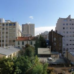 Paris 19 - 3 pièce(s) - 62 m2 - 3ème étage