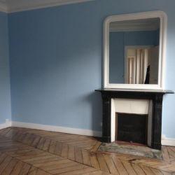 Paris 19 - 4 pièce(s) - 75 m2 - Rez de chaussée