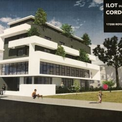 APPARTEMENT NEUF ROYAN - 4 pièce(s) - 116 m2
