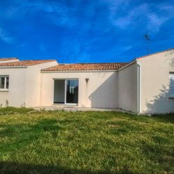 Maison Breuillet 4 pièce(s) 102 m2