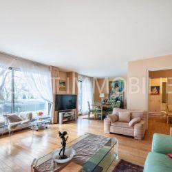 Courbevoie - 5 pièce(s) - 102 m2 - 1er étage
