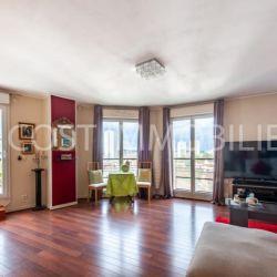 Colombes - 3 pièce(s) - 71.54 m2 - 6ème étage