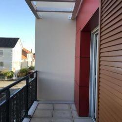 Niort - 2 pièce(s) - 44.99 m2 - Rez de chaussée