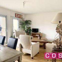 Courbevoie - 4 pièce(s) - 85 m2 - 3ème étage