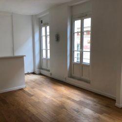 APPT ST GERMAIN EN LAYE - 2 pièce(s) 36.39 m2