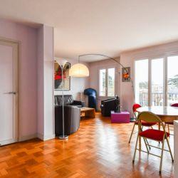 Appartement Saint Germain En Laye 3 pièces 64.54 m2