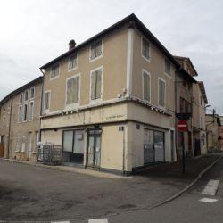 ROMANS SUR ISERE - 3 pièce(s) - 210 m2