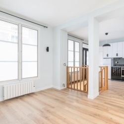 Paris 11 - 3 pièce(s) - 66 m2 - Rez de chaussée