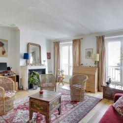 Paris 11 - 3 pièce(s) - 58 m2 - 4ème étage