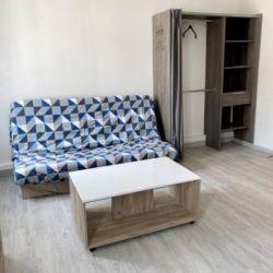 Niort - 1 pièce(s) - 30 m2 - 2ème étage