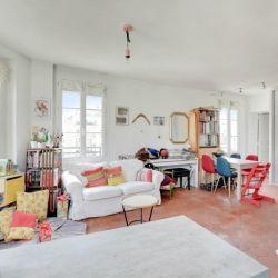 Paris 12 - 3 pièce(s) - 53 m2 - 5ème étage