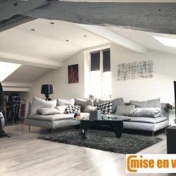 APPARTEMENT LE PERREUX SUR MARNE - 2 pièce(s) - 81 m2