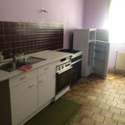 Poitiers - 2 pièce(s) - 52 m2 - 1er étage