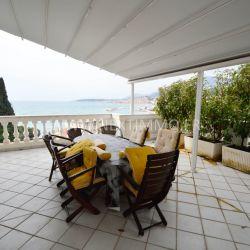 Exceptionnel appartement de 105 m² vue Mer