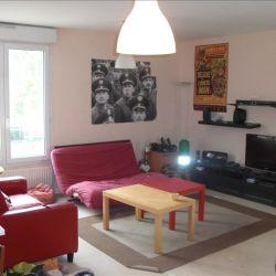 Poitiers - 3 pièce(s) - 75 m2 - Rez de chaussée