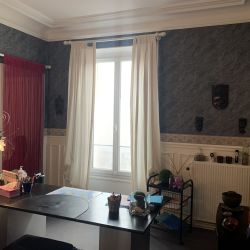 APPARTEMENT F4 CENTRE VILLE